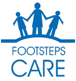 Footsteps Care Logo